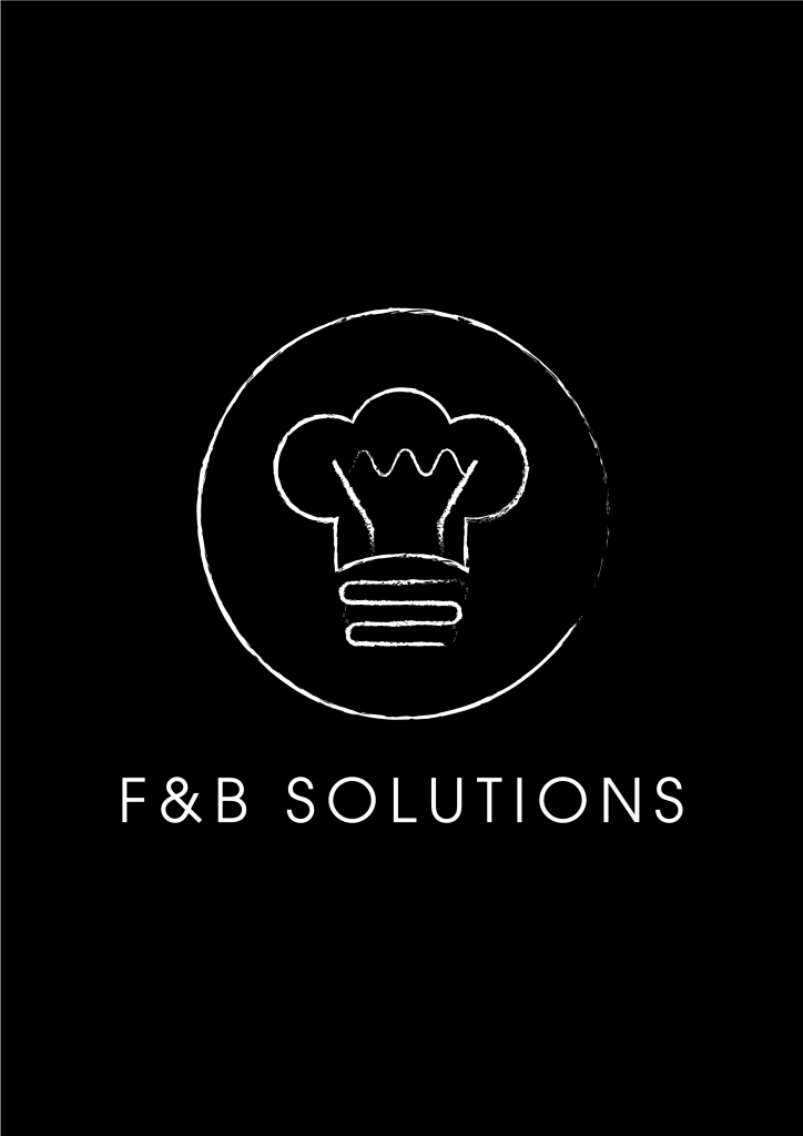 Logo F&B Solutions